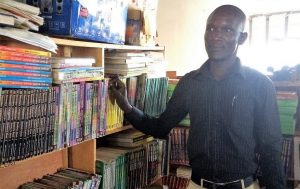 Stichting Booksteps boeken voor scholen van hoge kwaliteit
