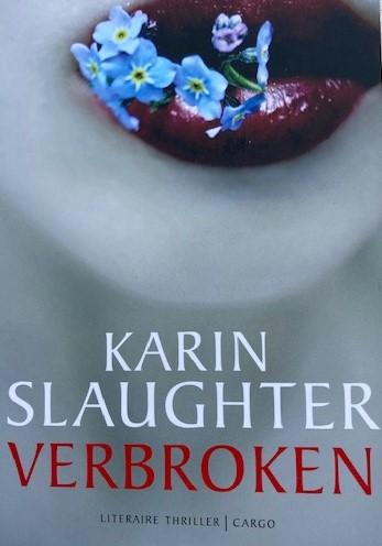 Literaire thrillers